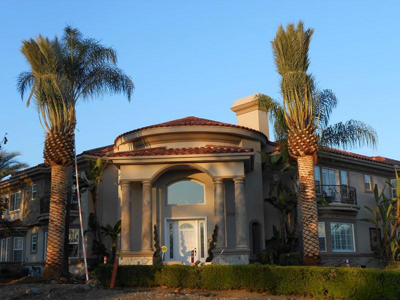residential landscaping tips