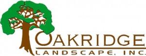 Oakridge Landscape